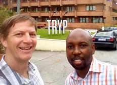 VICF Prs. Jonathan and Ndegwa